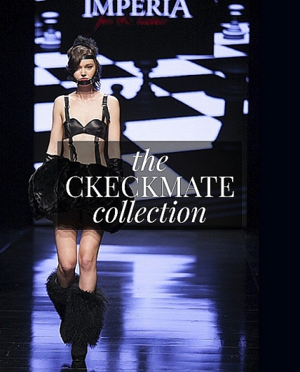THE CHECKMATE COLLECTION