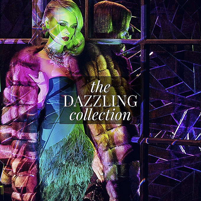 THE DAZZLING COLLECTION