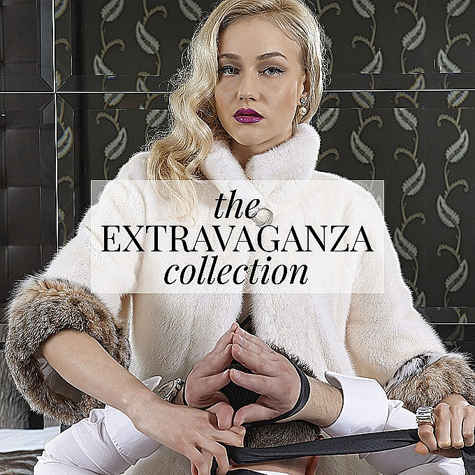 THE EXTRAVAGANZA COLLECTION