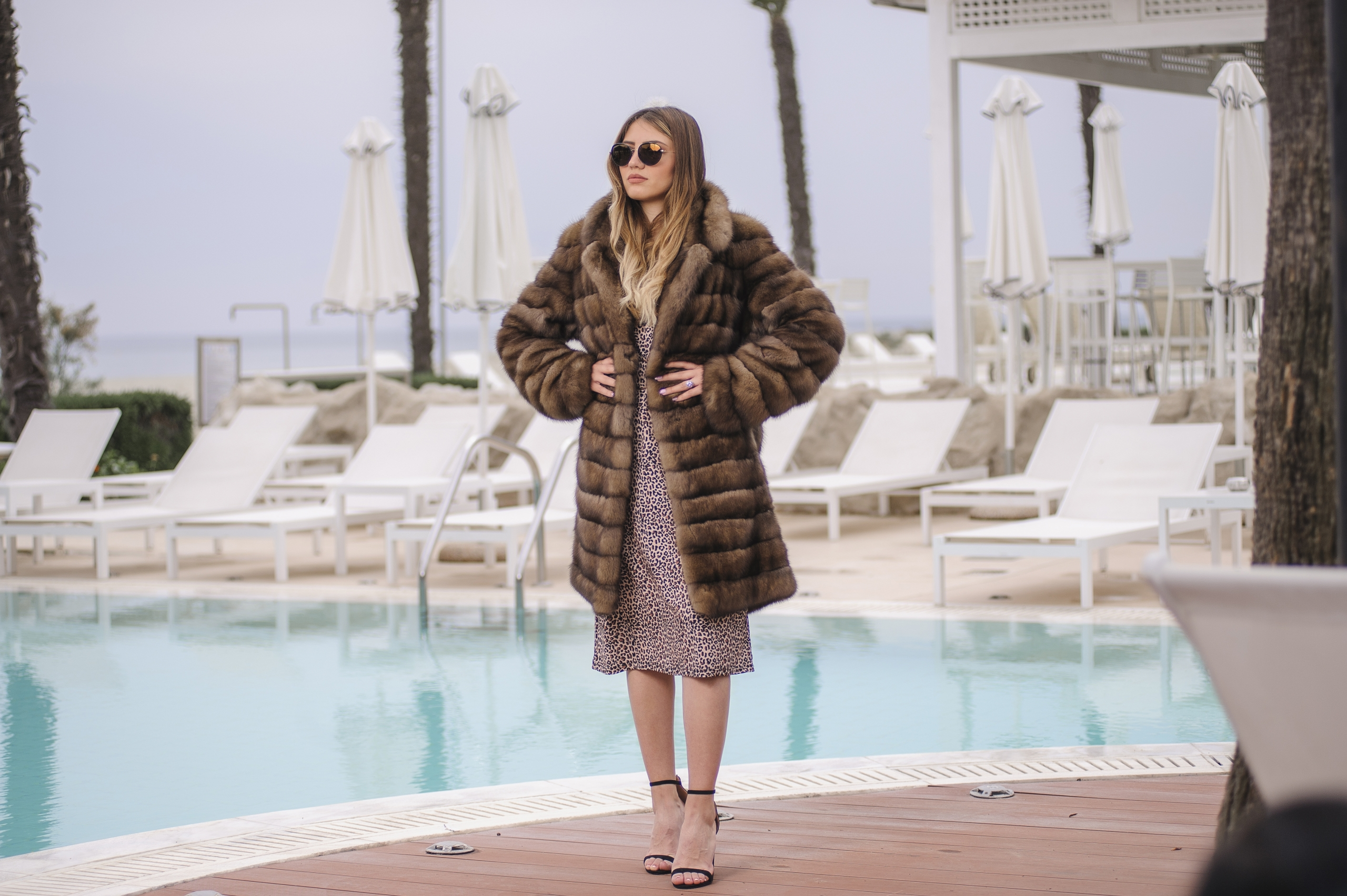 The Fur Fashion Collection